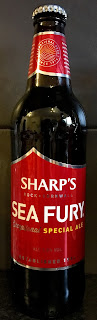 Sea Fury (Sharps)
