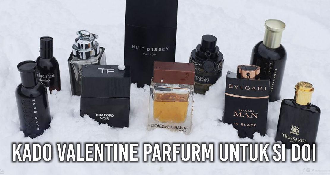 Inspirasi Kado Valentine Untuk Pacar Cowok