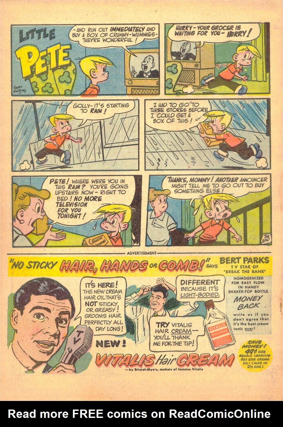 Read online World's Finest Comics comic -  Issue #58 - 66
