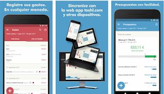 Las mejores aplicaciones Android para controlar tus finanzas personales