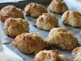 Quick & Easy Drop Biscuits