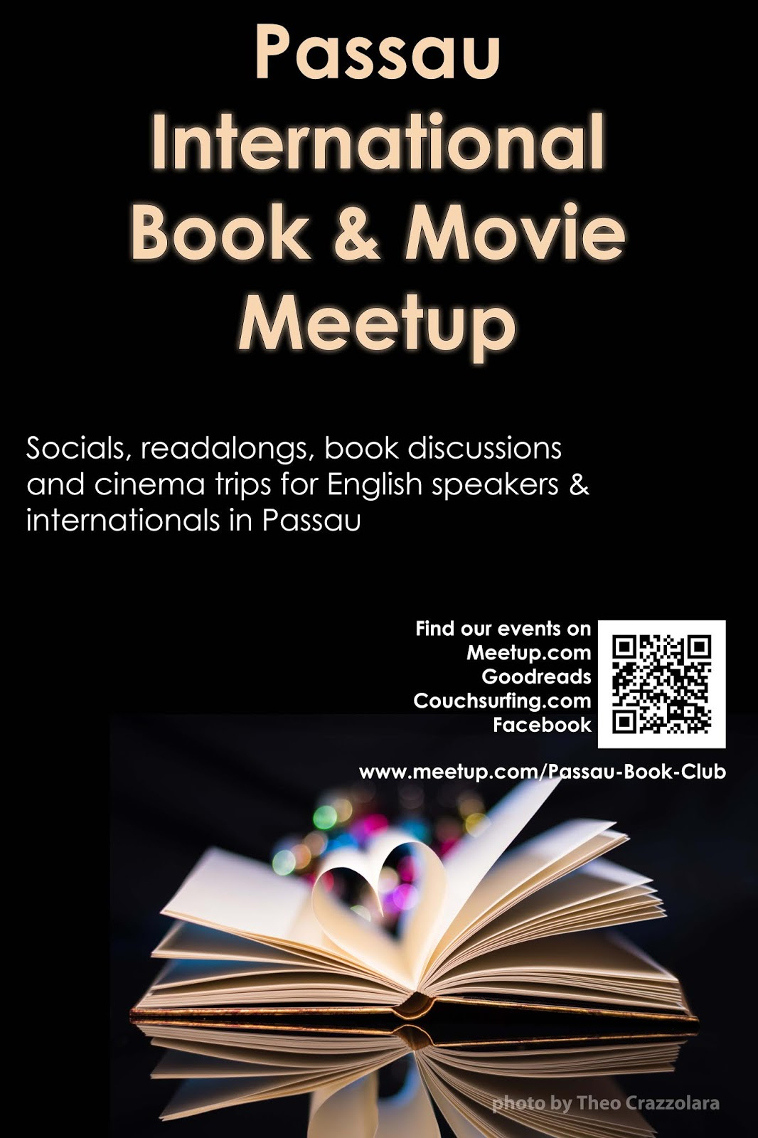 Passau International Book & Movie Club