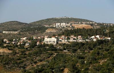 Israël: la justice suspend une loi controversée en faveur des colons dans - DROIT a10