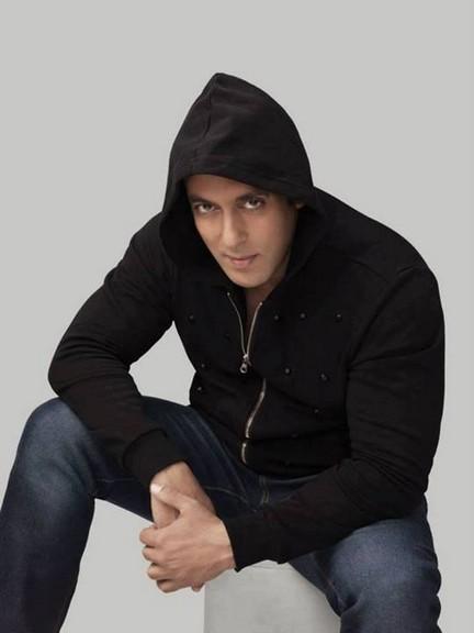 Salman Khan Collection For Winter 2013 By Splash Fashion
