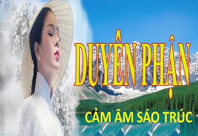 Cam Am Sao Truc Duyen Phan