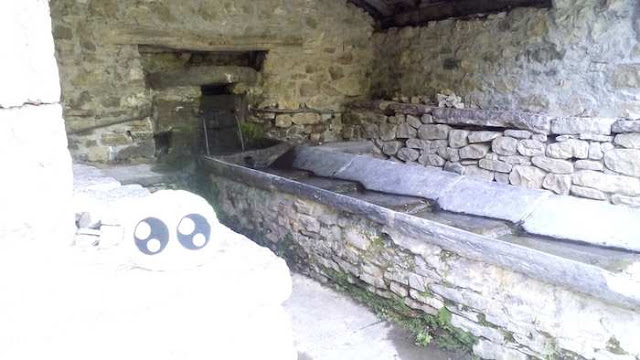 Soto de Agues - lavadero