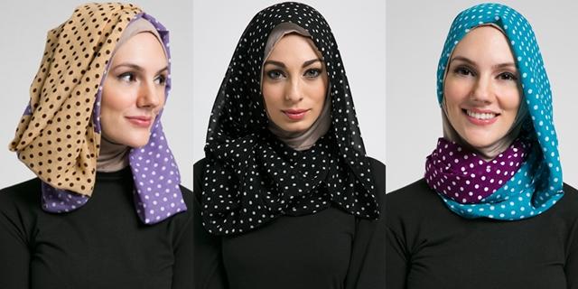 Trend Hijab Turkish Style Buat yang Suka Tampil Formal