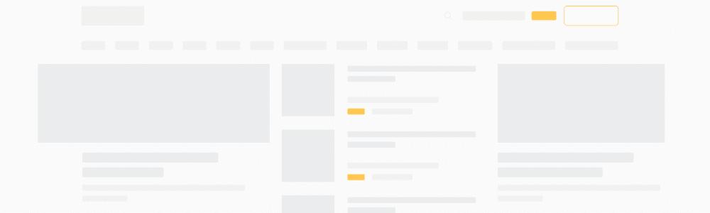 Perbedaan Web Designer dan Web Developer - Visual Layout