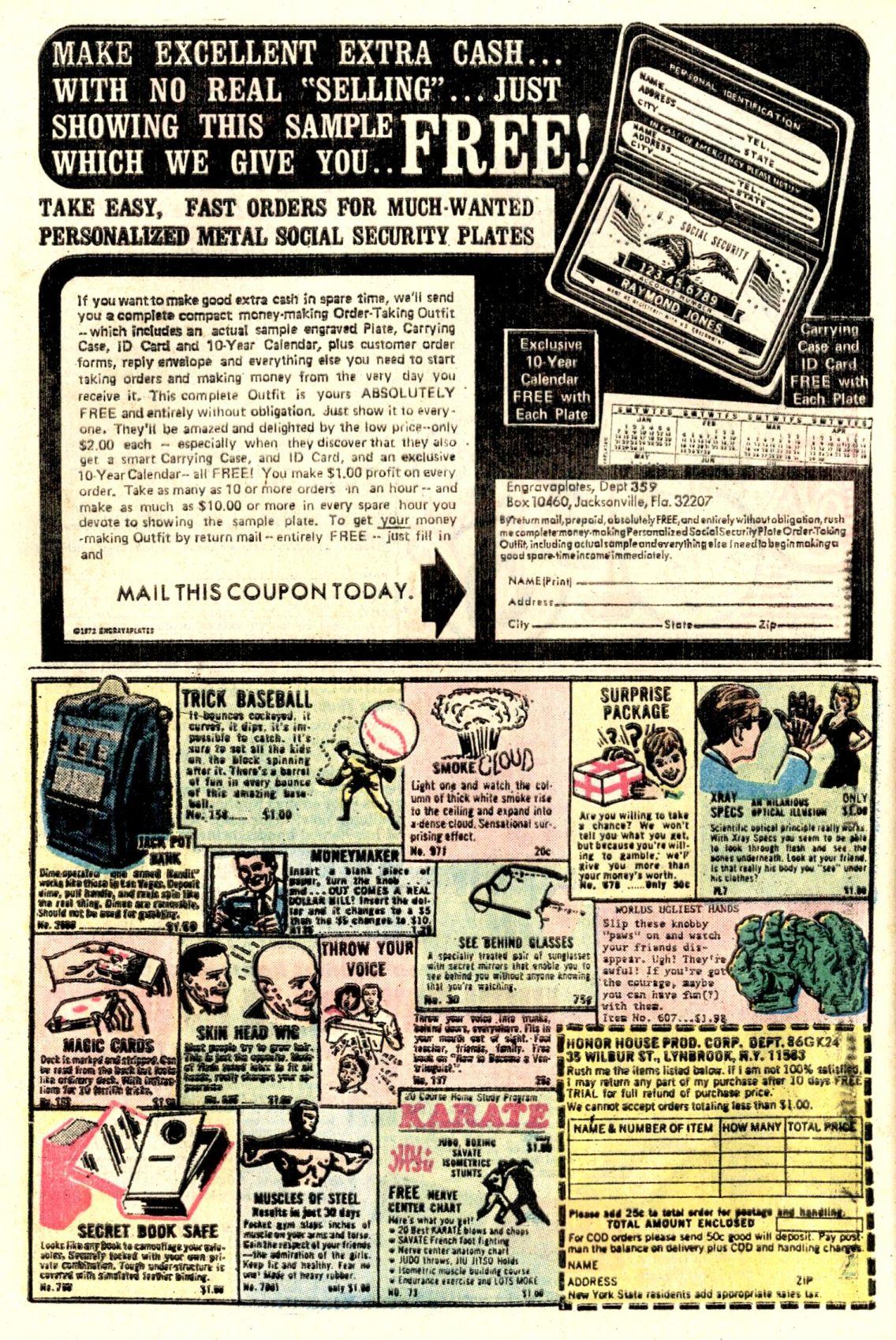 Detective Comics (1937) 438 Page 60