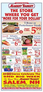 ⭐ Market Basket Ad 8/18/19 ✅ Market Basket Weekly Flyer August 18 2019