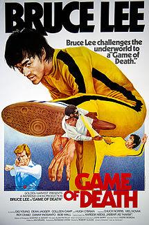 Film Game Of Death (1978)