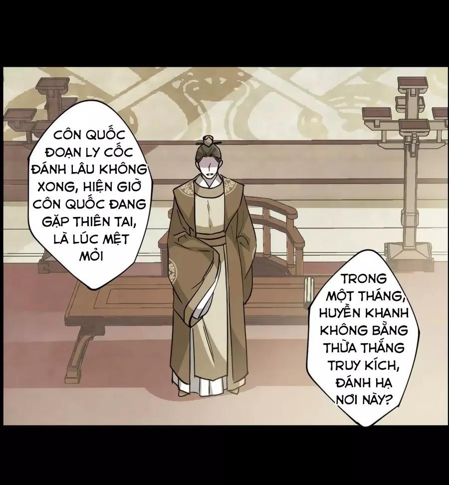 Thượng Quốc Phú Chi Thiên Đống Tuyết Chapter 120 - Trang 19