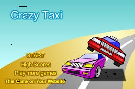 Crazy Taxi Free Download For PC