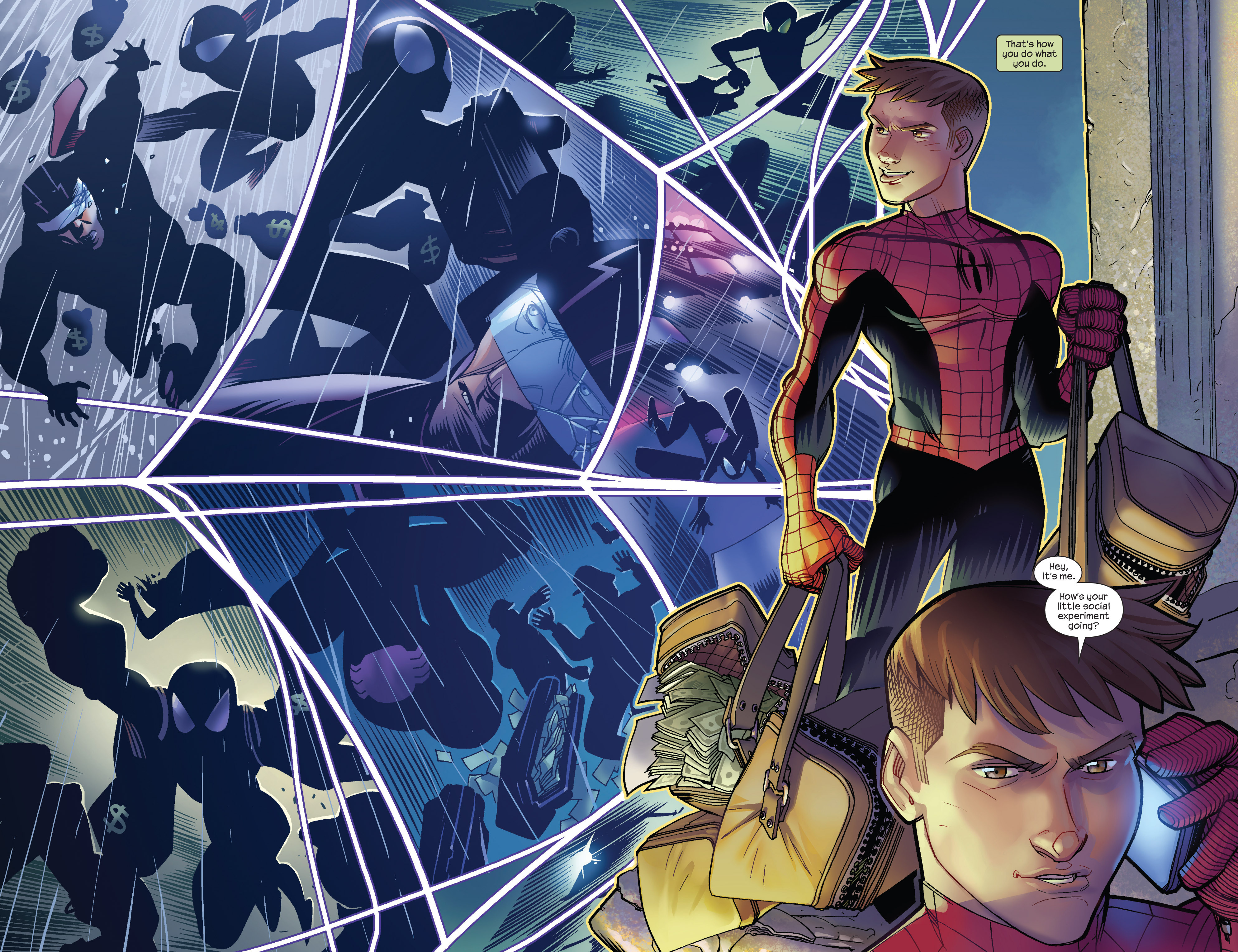 Read online Ultimate Spider-Man (2009) comic -  Issue #13 - 12