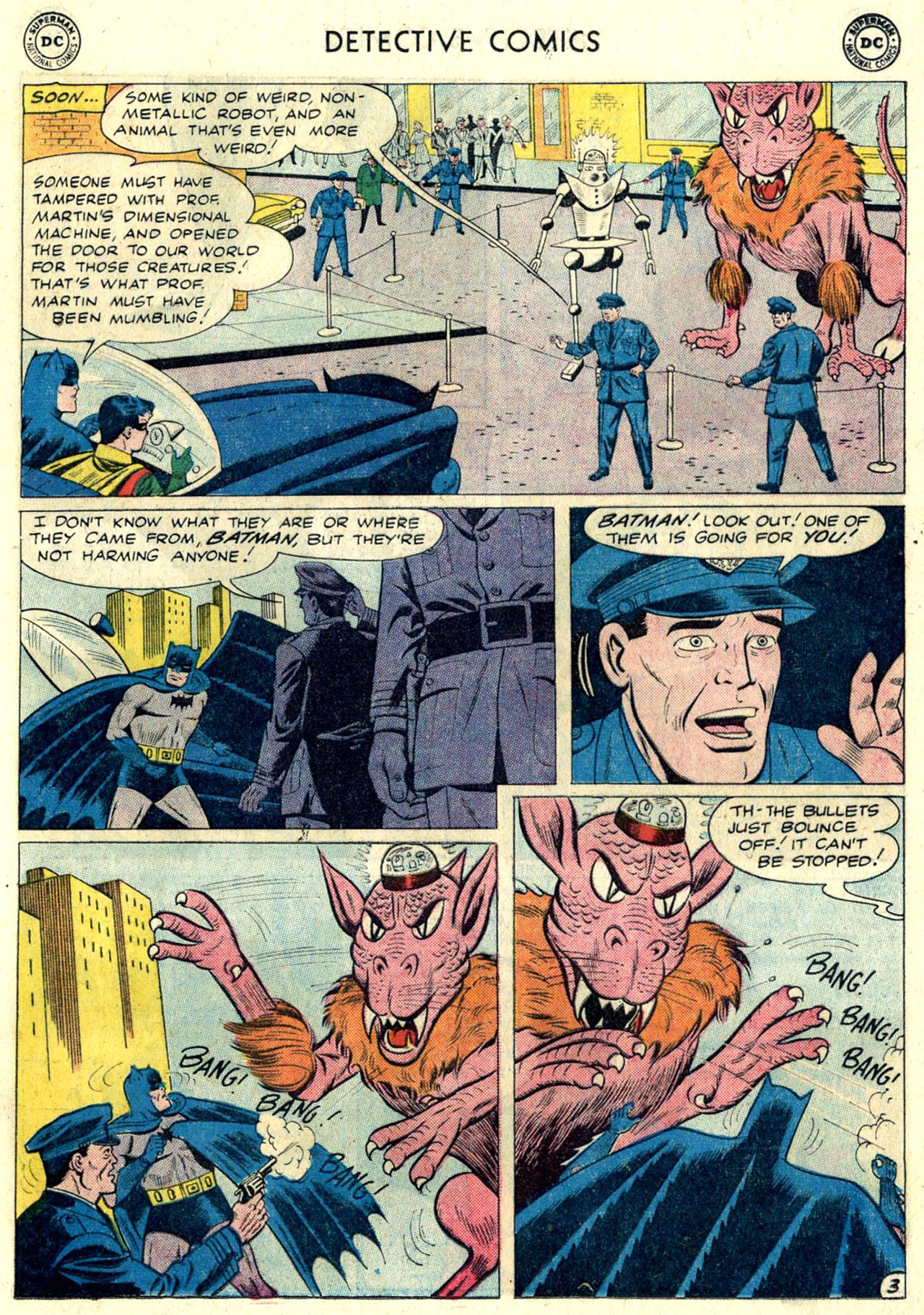 Detective Comics (1937) 279 Page 4