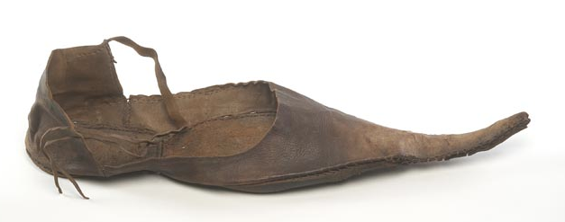 The History Of Sumptuary Law And Shoes