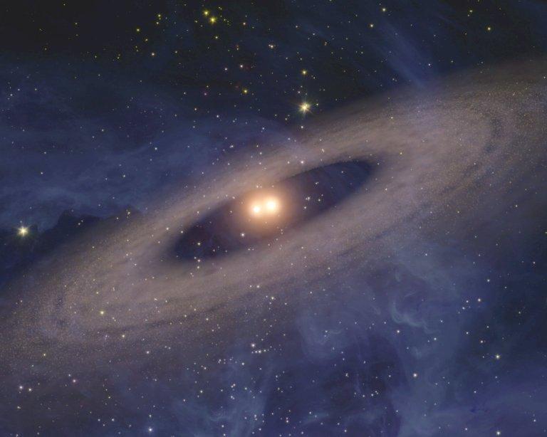 solar system star 2 - photo #11