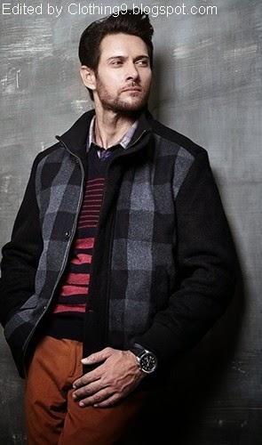 cambridge menswear pakistan cambridge f w collection 2014 15 for men clothing9 blog. Black Bedroom Furniture Sets. Home Design Ideas