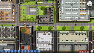 Prison Architect (PC)