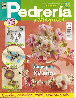 Pedreria y Chaquira Nro. 38 – Juego para quience años