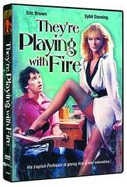They're Playing with Fire 1984 Watch Online
