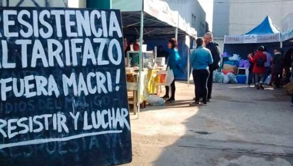 Corte Suprema de Argentina evalúa apelación sobre tarifazo de Macri