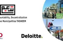 "DELOITTE Tunisie recrute ""Regional Office Manager """