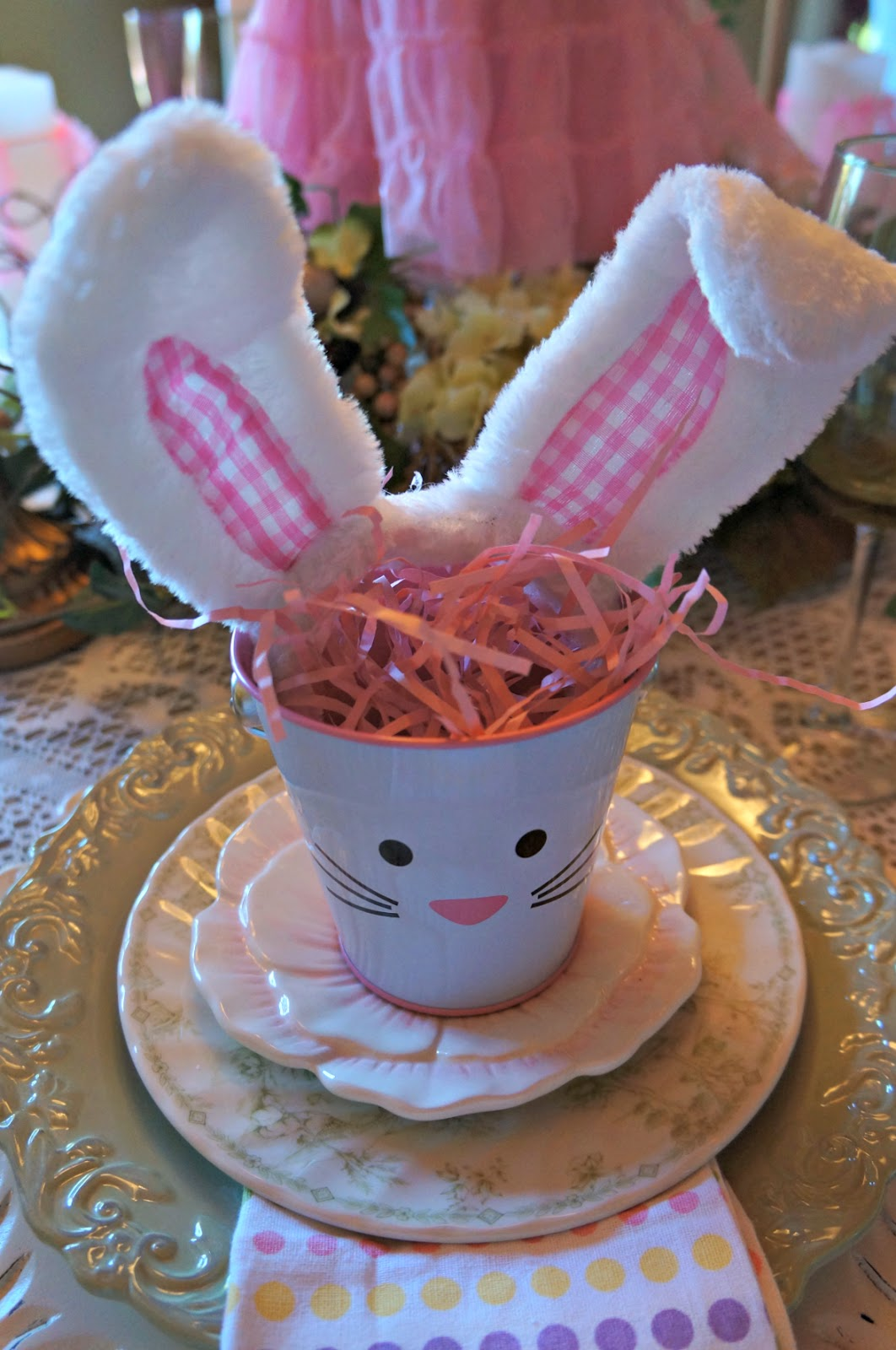 Dollar Tree Bunny Chair Covers Party City Delight Life And Linda