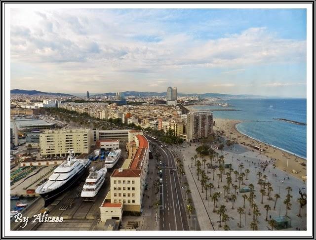 telegondola-barcelona