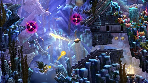 Song of the Deep - PC (Download Completo em Torrent)