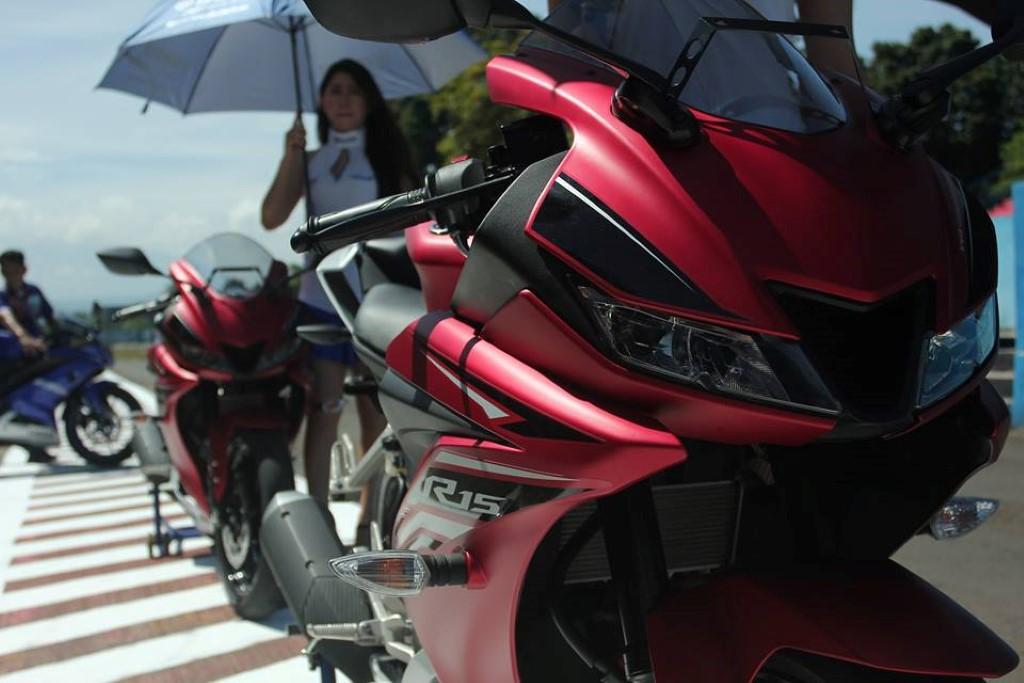 The Most Awaited 2017 Yamaha R15 V3 0 Fallintech