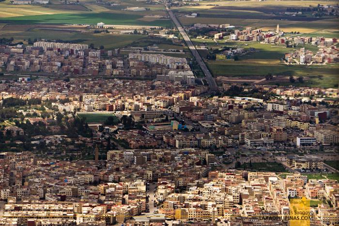 Singapore to Morocco via Jeddah Flight Casablanca