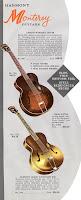 Harmony Monterey Katalog
