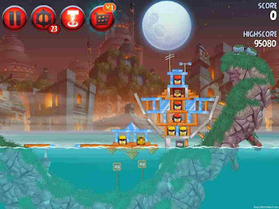 Angry Birds Star Wars 2 Full Setup