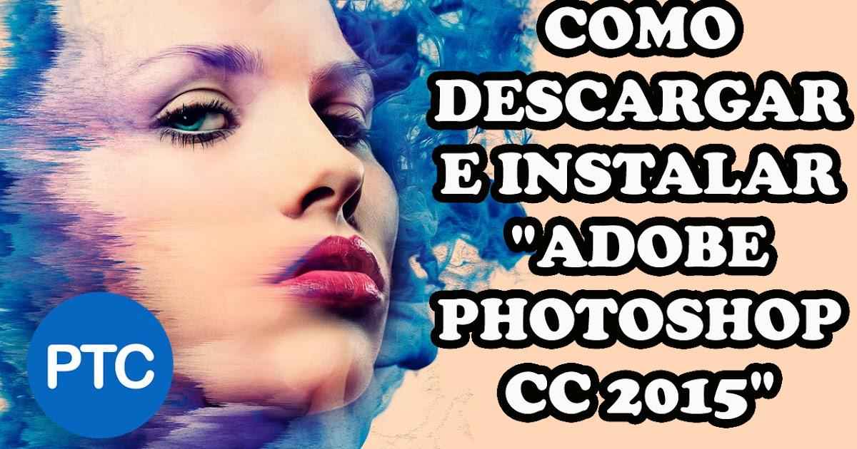 (Latest) Como Instalar Photoshop Cs6 Con Crack Mac [Crack ...