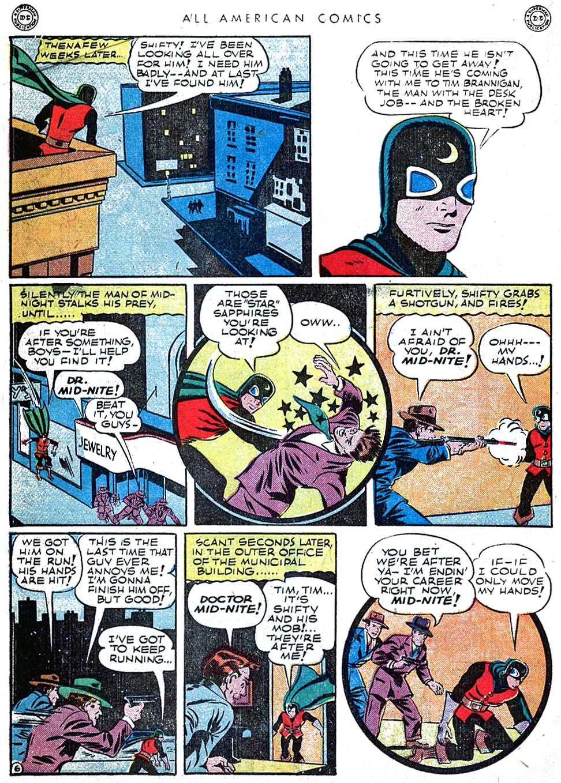 Read online All-American Comics (1939) comic -  Issue #62 - 22