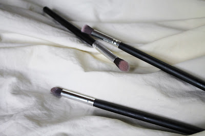 E-bay bargain brushes