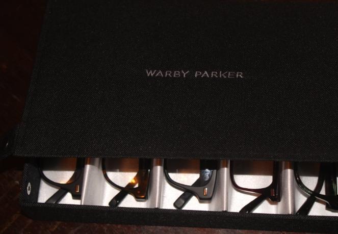 Color Me Courtney - I Heart Warby Parker