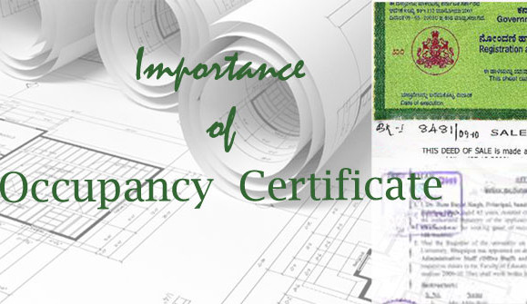 All about Partial Occupancy Certificate