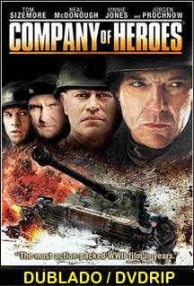 Assistir Company of Heroes O Filme – Dublado