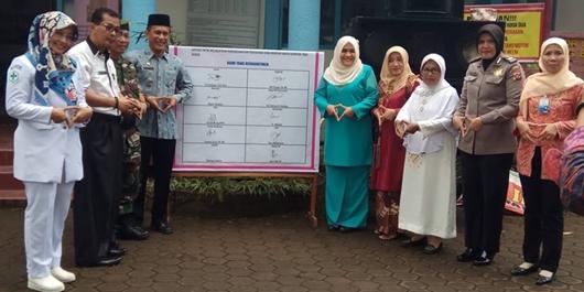 Padang Barat Bertekad Bebaskan Kaum Ibu Dari Kanker Serviks