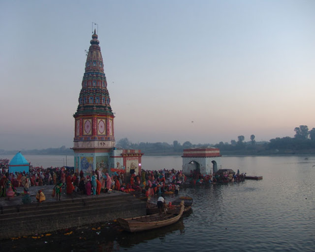 temples around pune pandharpur