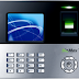 X990 Biometric Time Attendance with Access Control System