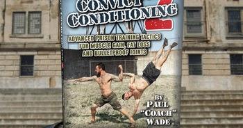 Brooks kubik bodyweight training