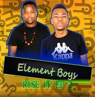 Element Boys - Black Mamba