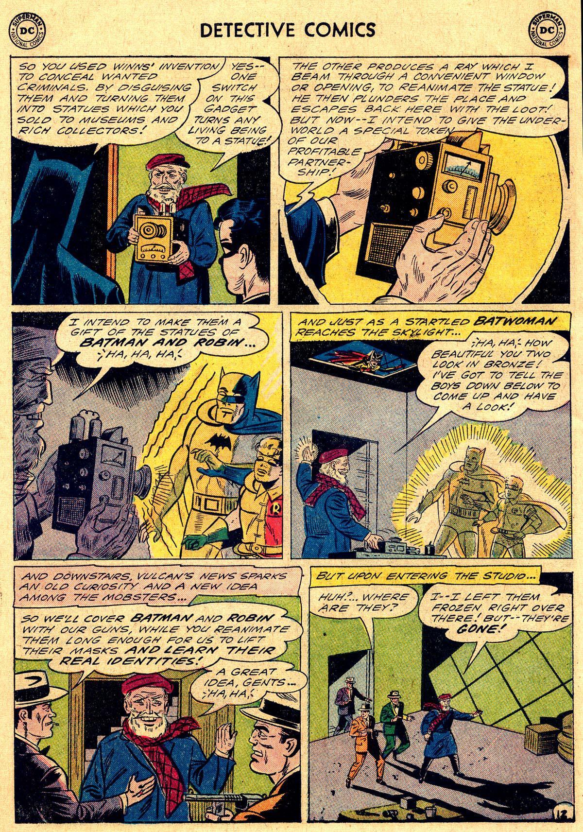 Detective Comics (1937) 302 Page 13