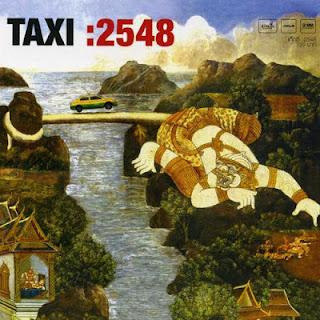 Taxi แท็กซี่ 2548