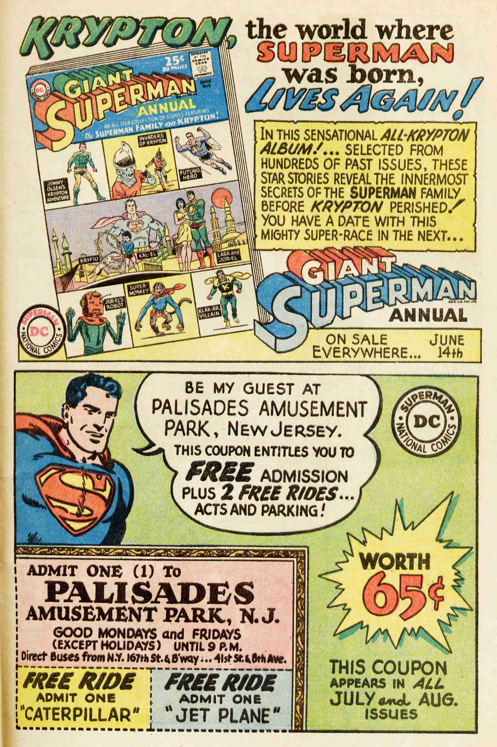 Strange Adventures (1950) issue 142 - Page 33