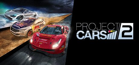 Project CARS 2 PT-BR + Crack PC Torrent