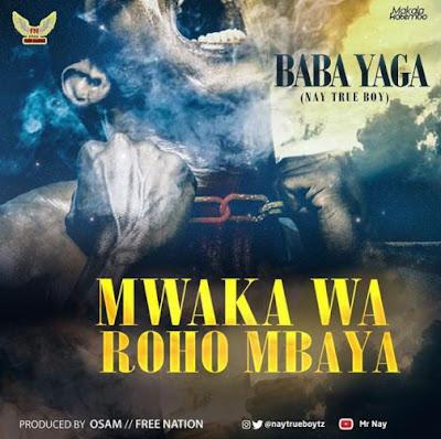 Nay Wa Mitego - Mwaka Wa Roho Mbaya